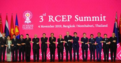 RCEP, World's largest Trade Deal