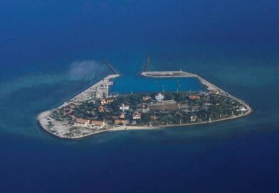 The South China Sea and its Importance
